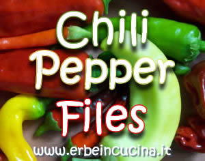 Chili Pepper Files